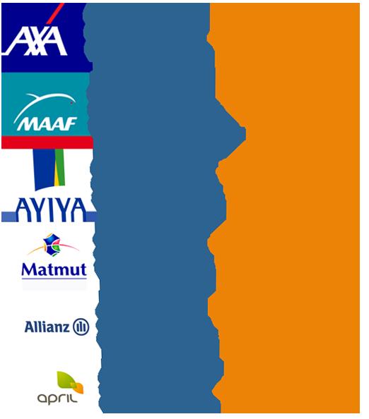 tarifs compagnies d'assurance